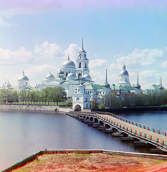 Color photograph_Russia